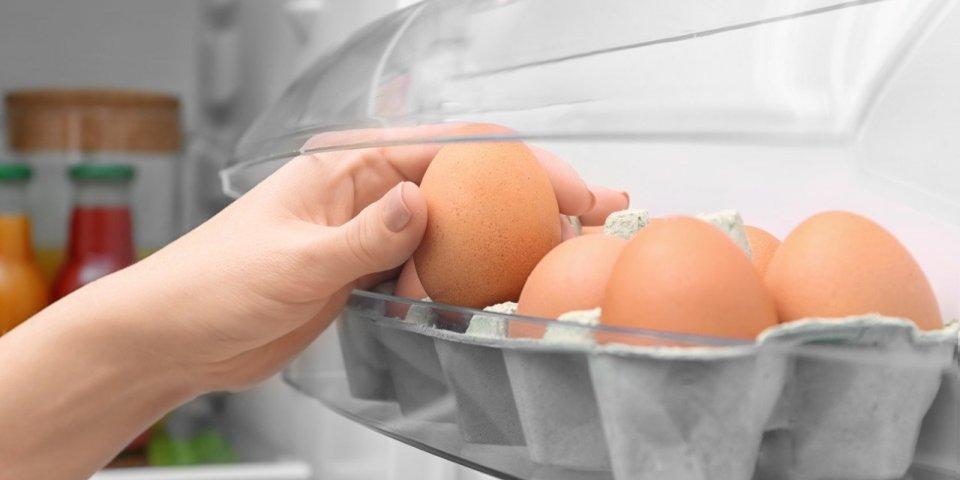 Les erreurs à ne pas faire avec les œufs