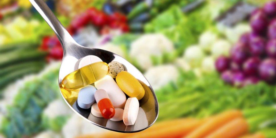 Certains compléments alimentaires pourraient augmenter le risque de décès par cancer
