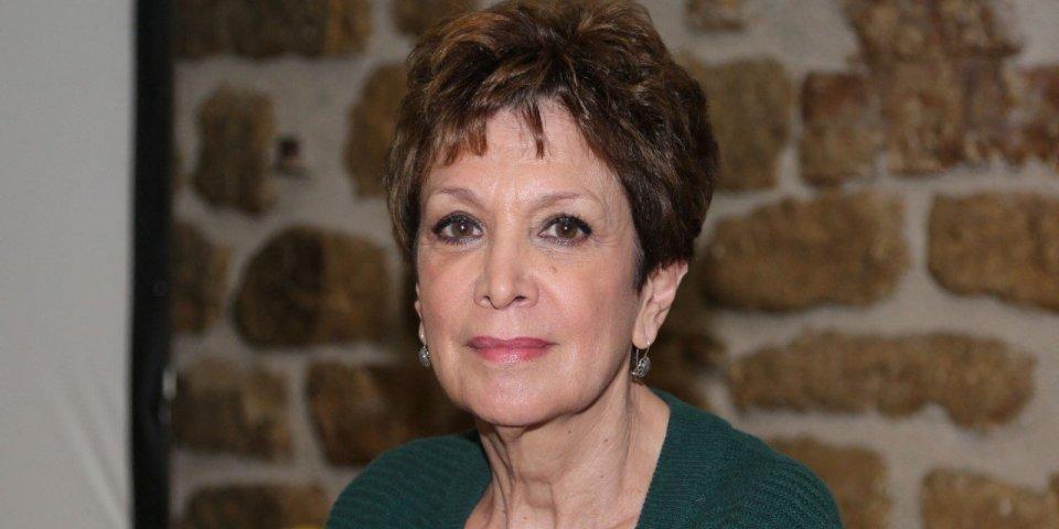 Catherine Laborde : nouvelles révélations sur sa maladie de Parkinson