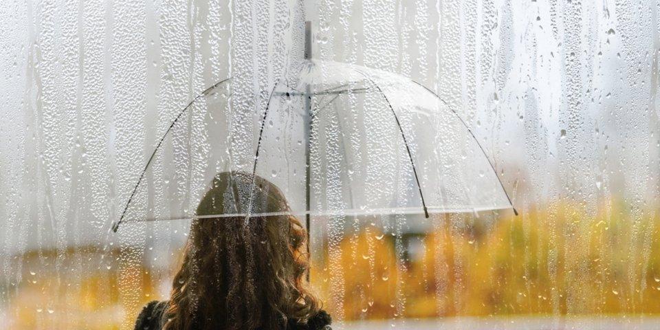 Pluie : est-elle dangereuse pour la santé ?