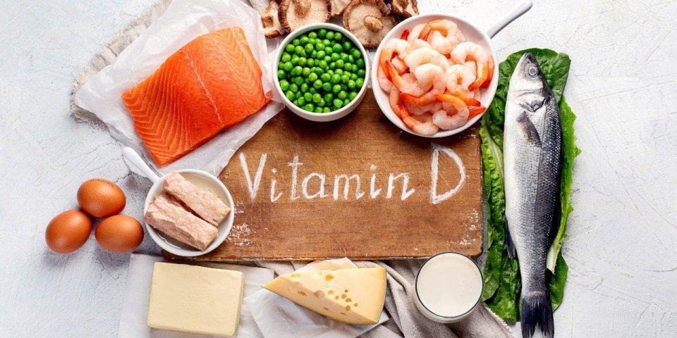 Coronavirus et vitamine D : 6 aliments riches qui en contiennent beaucoup