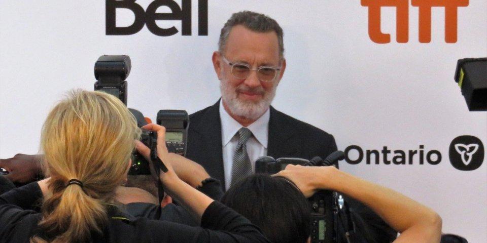 Tom Hanks : ses conseils pour survivre à la pandémie
