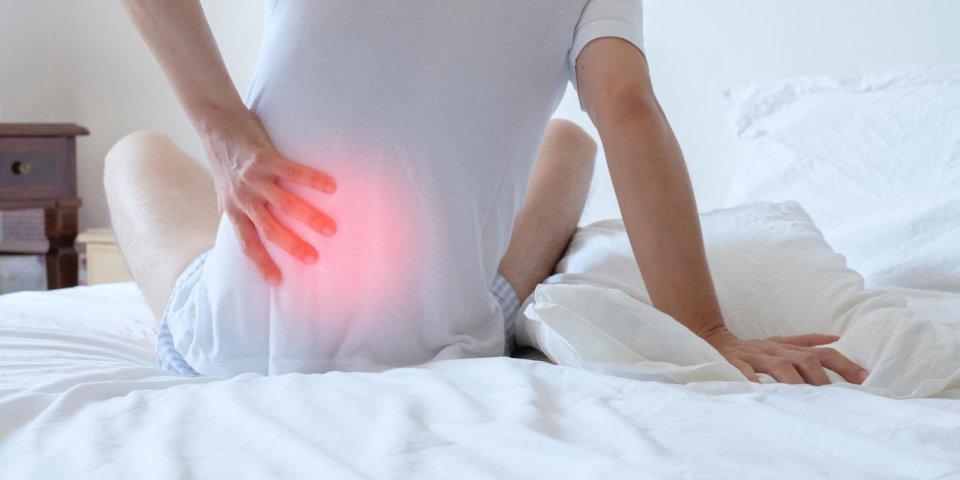 Cruralgie : symptômes, durée, traitements de la névralgie crurale ou sciatique du devant