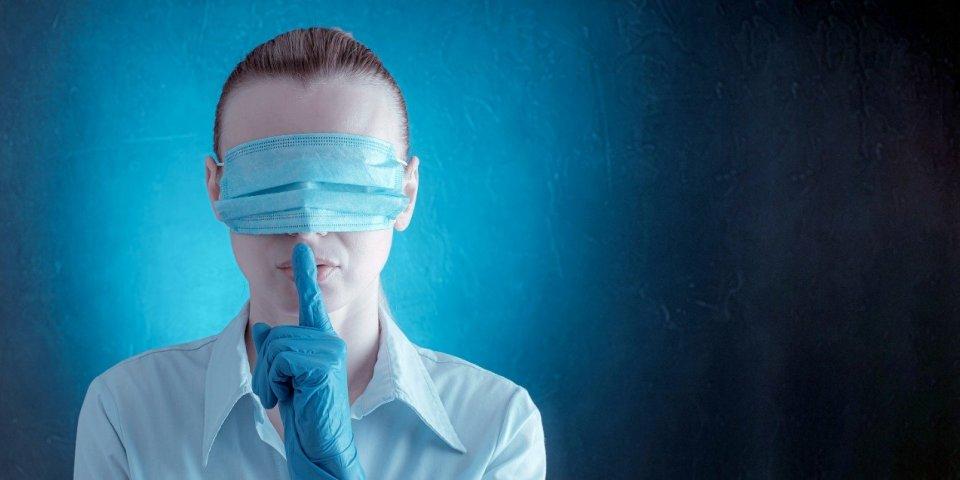COVID-19 : êtes-vous encore protégé par le secret médical ?
