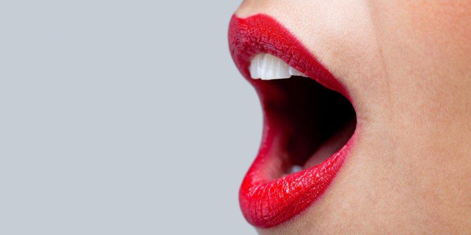 Cancer : votre bouche peut le révéler