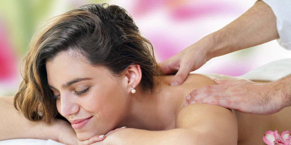 On a testé le massage à domicile, la détente à la maison !