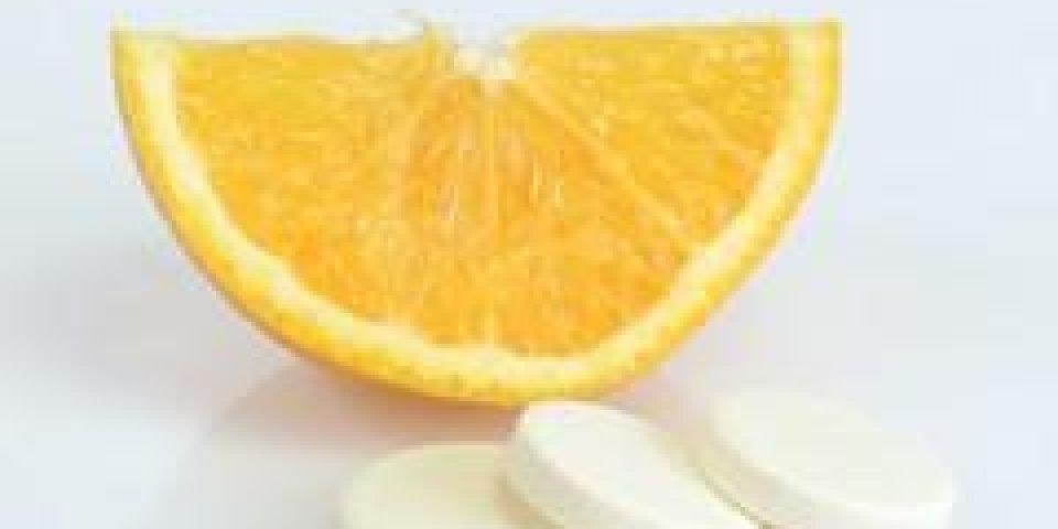 Vitamine C: des vertus controversées