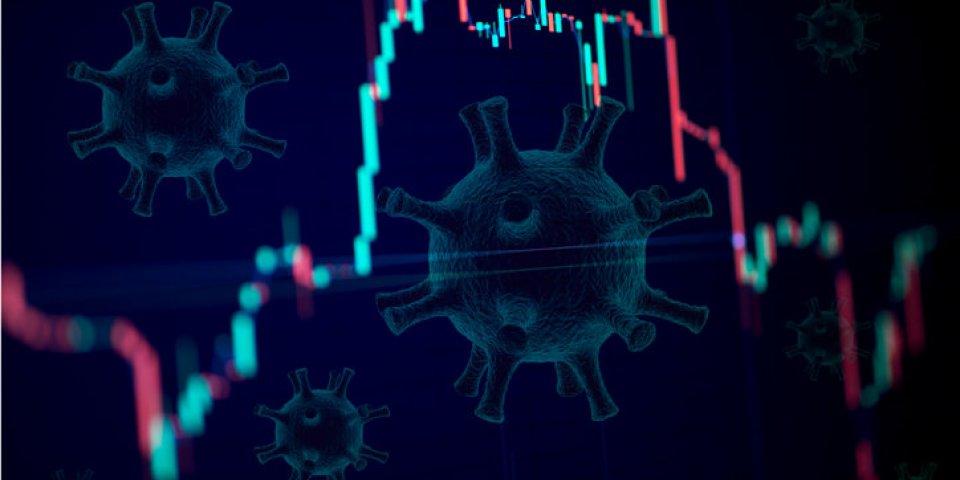 Covid-19 : les variants anglais et californiens ont fusionné et généré un nouveau virus