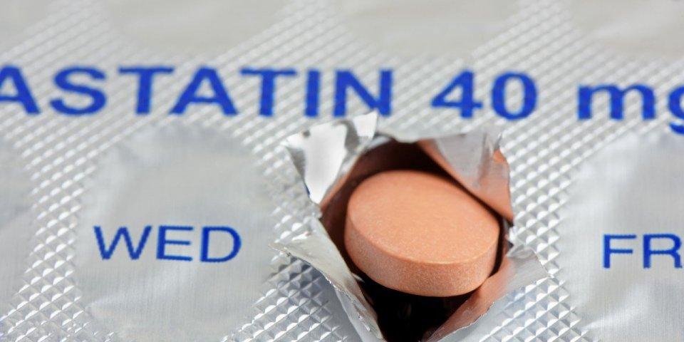 Covid : les statines, médicaments contre le cholestérol, réduisent le risque de décès