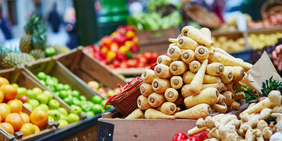 Diabète de type 2 : consommer des aliments bio réduirait les risques