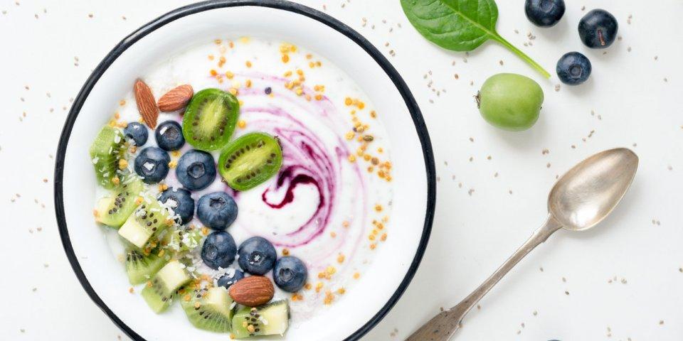 Tension artérielle : halte aux yaourts aux fruits !