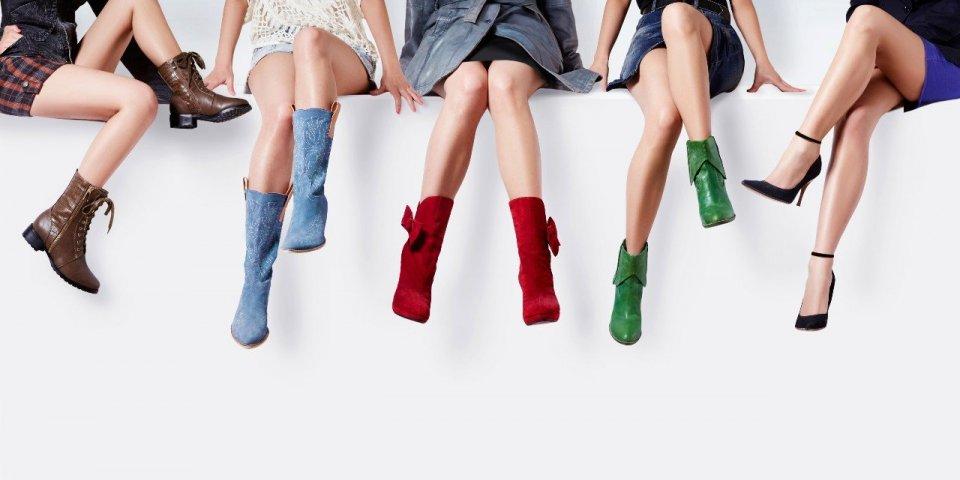 Chaussures : que révèlent-elles de votre personnalité ?