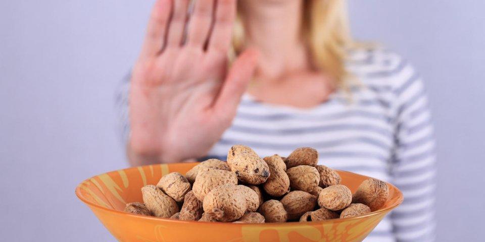 Un traitement contre l'allergie à l'arachide augmente le risque d'anaphylaxie