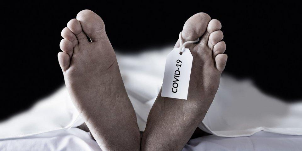 Covid-19 : trois signes peuvent prédire le décès
