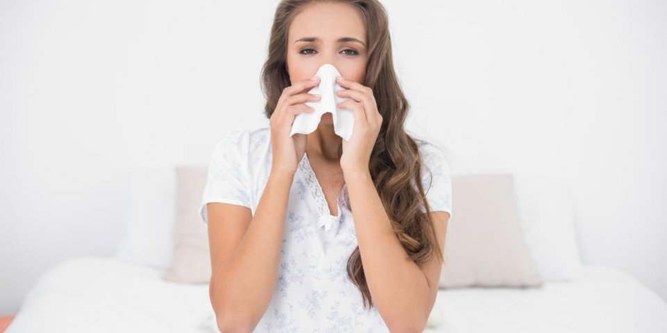 Rhume : comment arrêter de se moucher