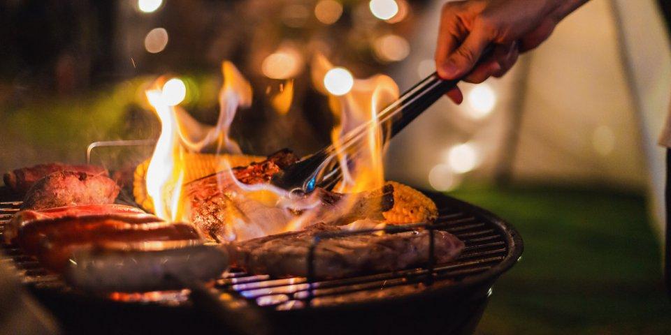 Barbecue : comment se faire plaisir en préservant sa santé ?