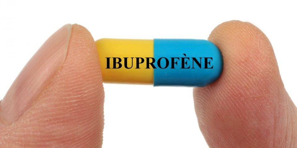 pourquoi prendre de l'ibuprofène n'est finalement pas dangereux