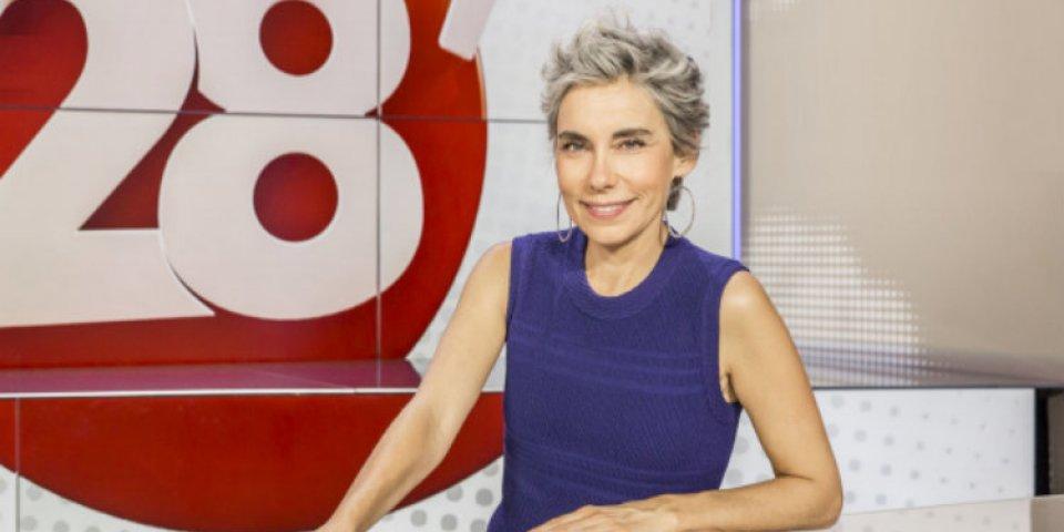 Qu'est-ce que le glaucome, cette maladie dont souffre Elisabeth Quin, la présentatrice de Arte ?