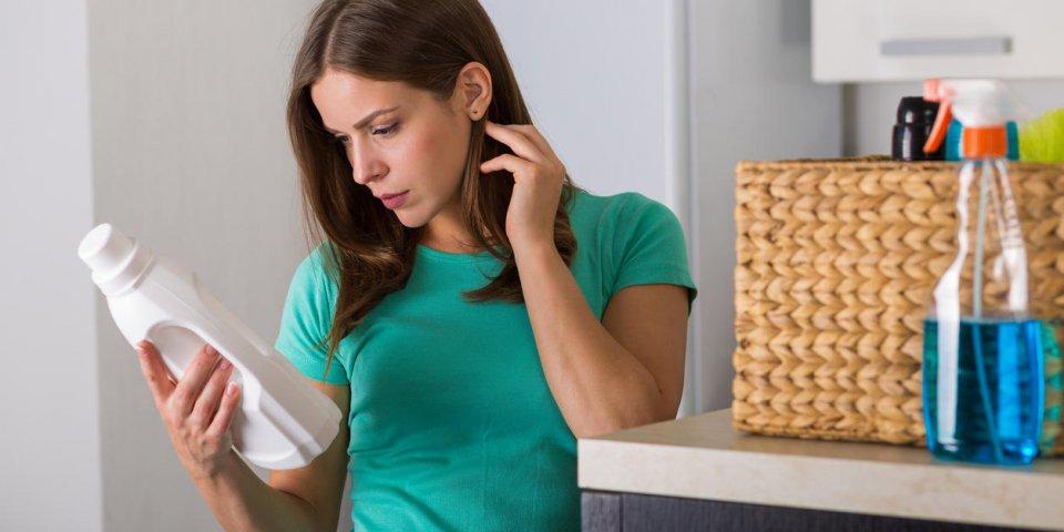 Poumons : la liste des produits dangereux à éviter à la maison !
