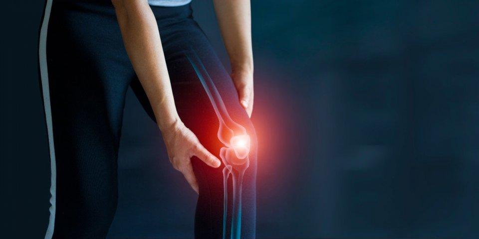 Arthrose du genou : 3 recettes de cataplasme pour soulager les douleurs