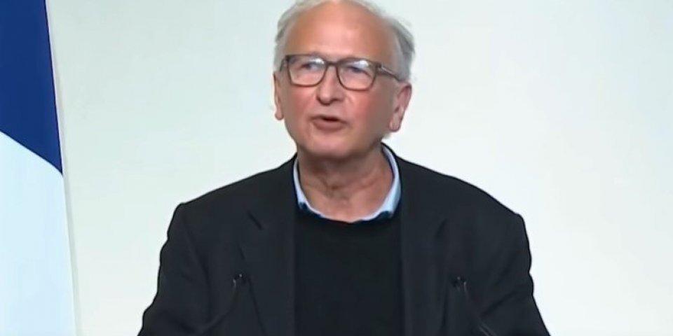 """Covid : l'immunité collective possible au """"début de l'automne"""", selon Alain Fischer"""