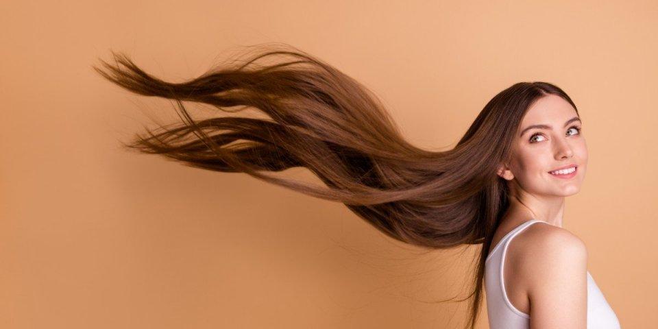 6 réflexes pour accélérer la pousse des cheveux