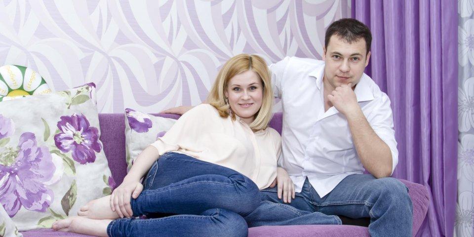 Couple : La couleur de la chambre en dit long sur la fréquence des rapports sexuels