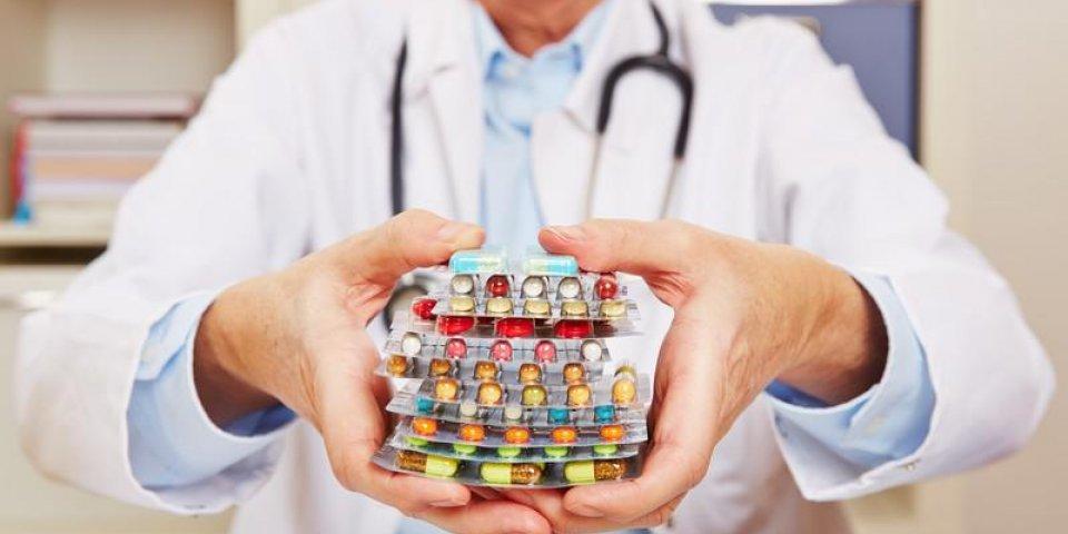 Diurétiques : des traitements de l'hypertension