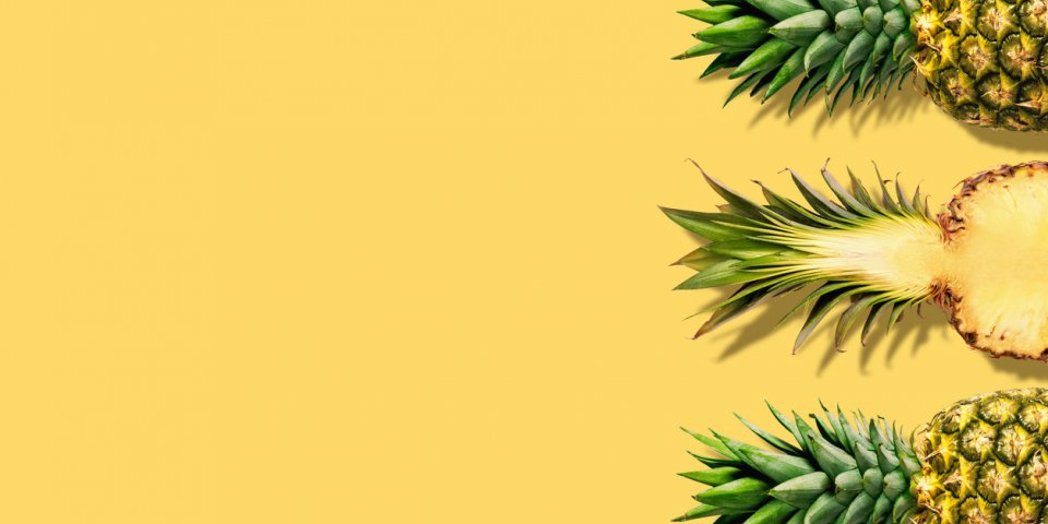 Covid-19 : l'ananas pourrait vaincre le virus