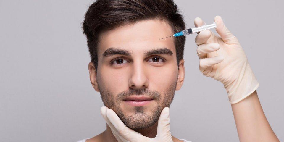 Au Canada, le Botox® permet de traiter la migraine chronique
