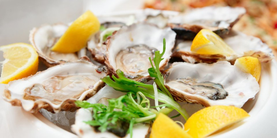 Comment bien choisir ses huîtres