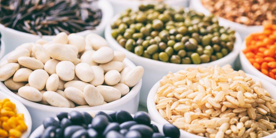 Les légumes secs font-ils grossir ?