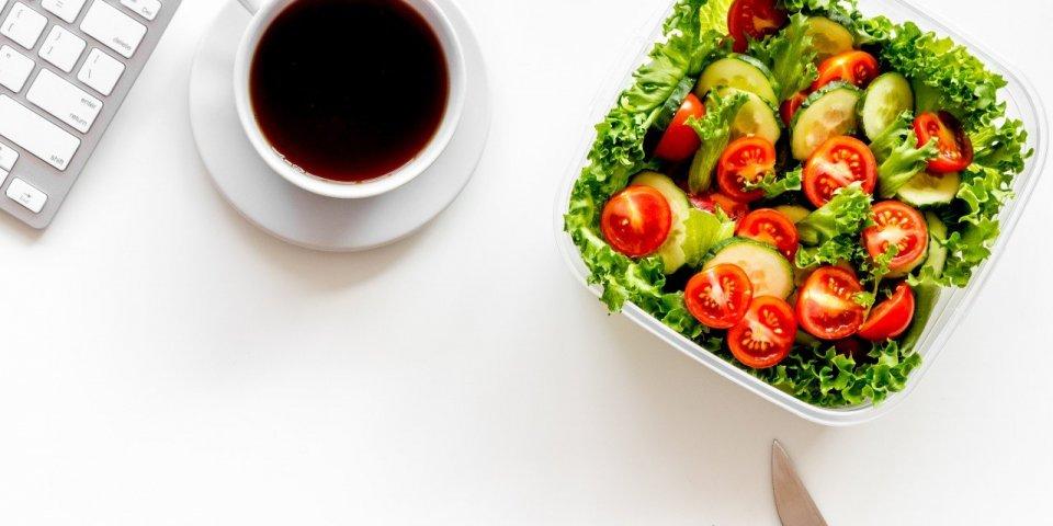 Café et légumes : l'alimentation pour vous protéger du coronavirus ?