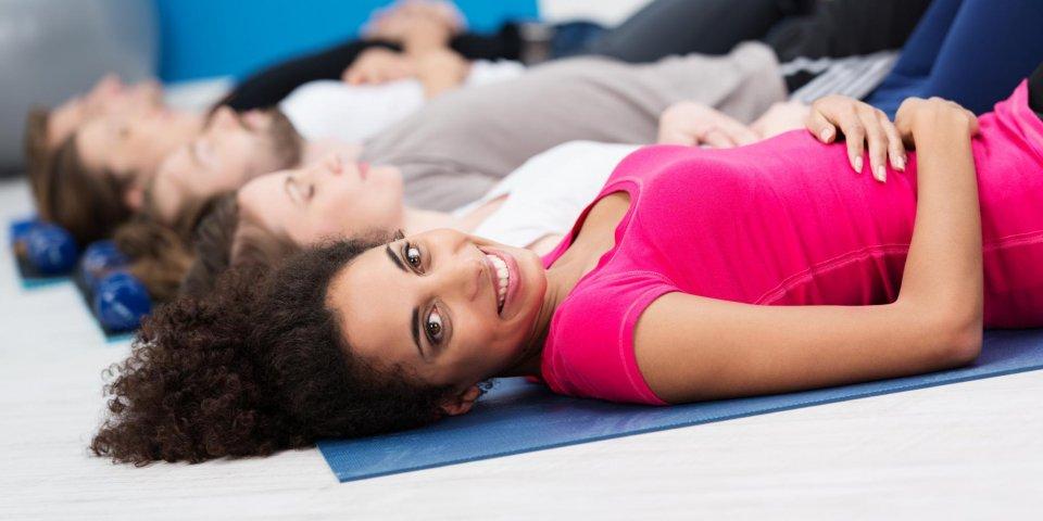 Les secrets de la méthode Pilates