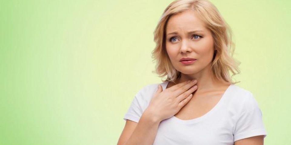 Problèmes de thyroïde : 10 causes auxquelles on ne pense pas