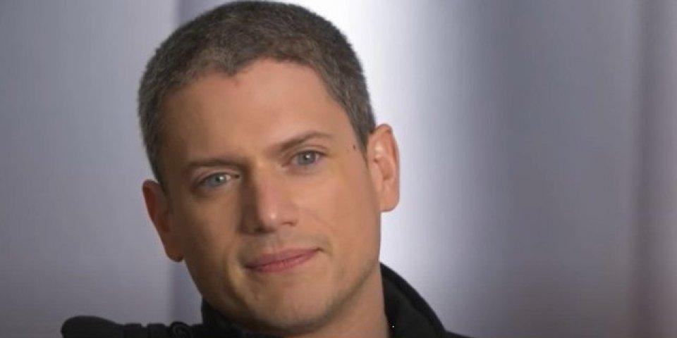L'acteur Wentworth Miller est diagnostiqué autiste à 49 ans