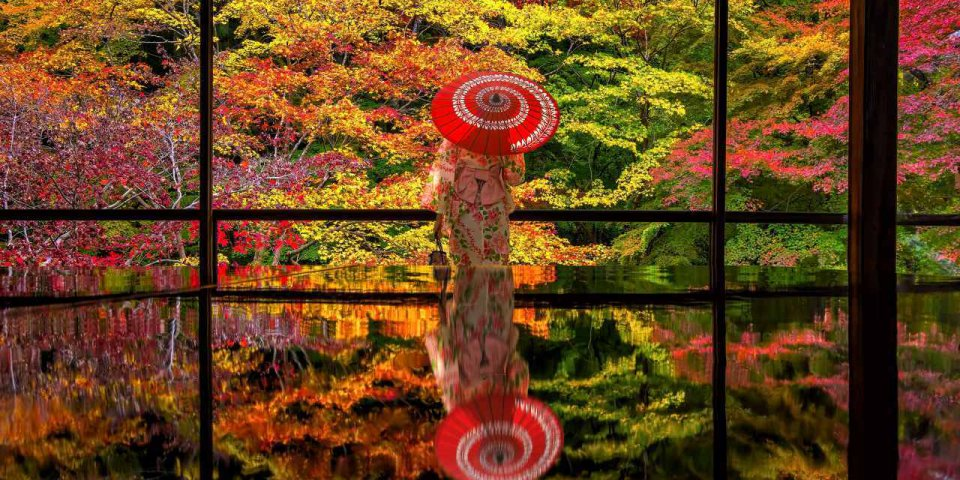 Bien-être : 4 philosophies japonaises pour vivre heureux et centenaire