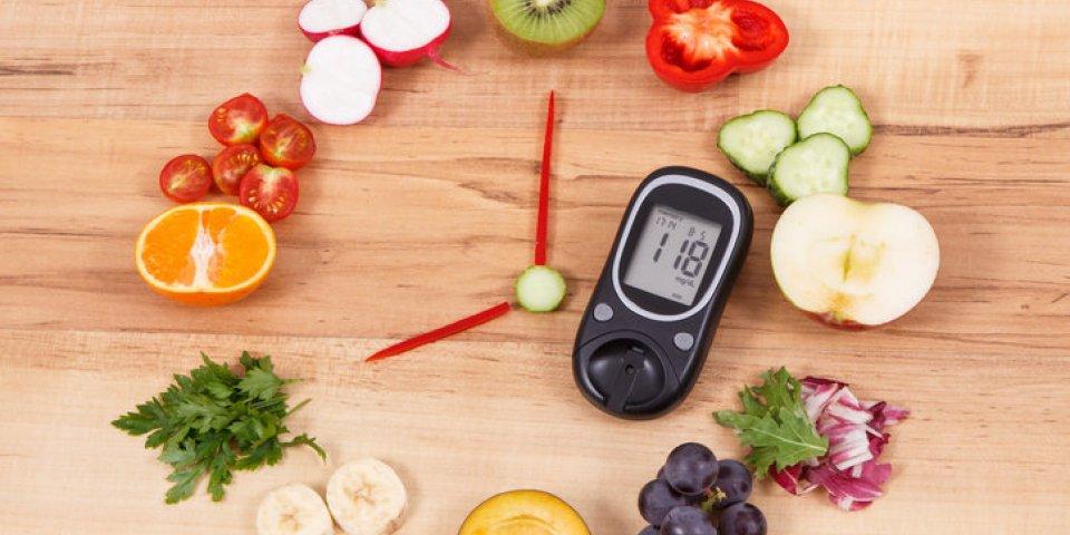 Diabète : faut-il faire 3 ou 6 repas par jour ?