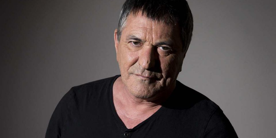 french humorist jean-marie bigard poses at his home, on may 6, 2014 in paris afp photo joel saget (photo by joel saget ...