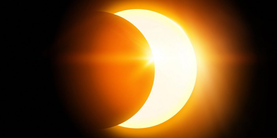 Eclipse : comment la regarder sans abîmer ses yeux