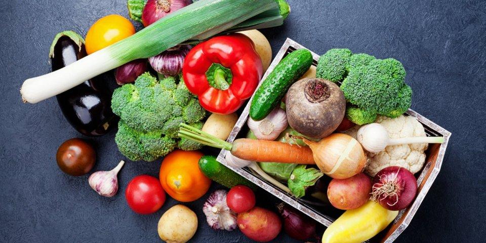 Les aliments pour éviter de tomber malade cet hiver