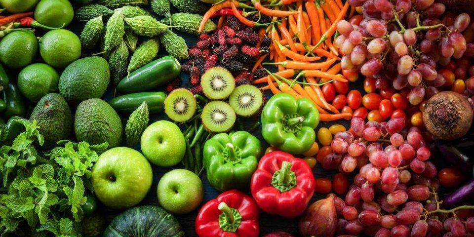 Régime végétarien : les risques de forme grave du coronavirus réduits ?