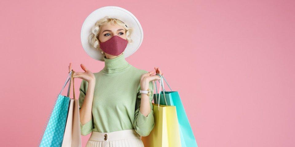 Supermarché, coiffeur, prêt-à-porter… Comment vous protéger du Covid-19 dans chaque commerce