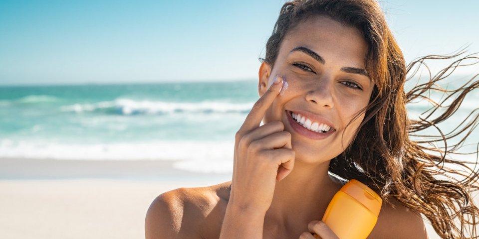 Quelle crème solaire pour quel type de peau ?