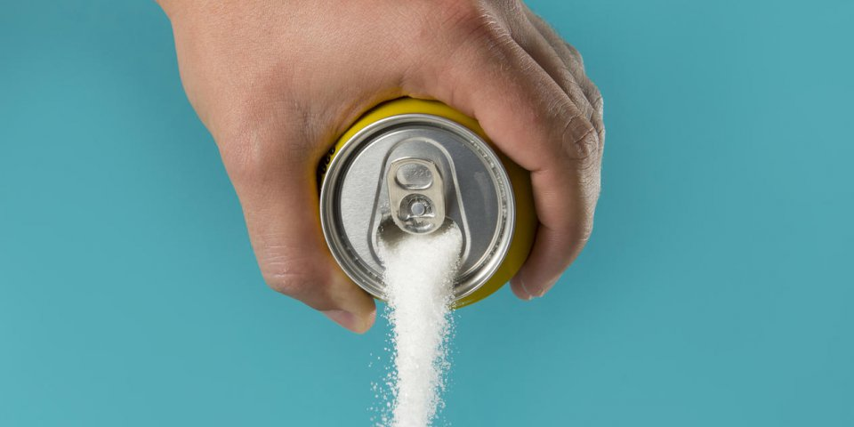 Boissons sucrées : en boire tous les jours augmente le risque de mort prématurée