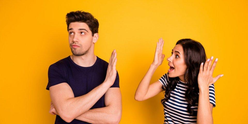 Couple : six phrases à ne plus jamais prononcer à votre partenaire