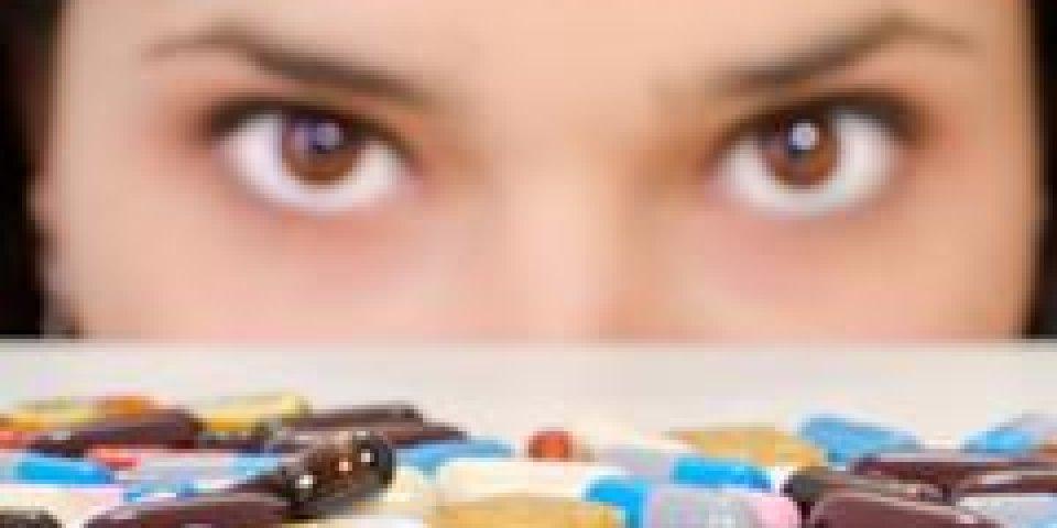 Ces médicaments dangereux pour les yeux