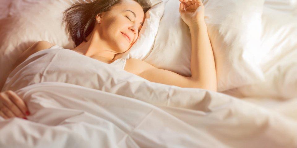 Retrouvez le sommeil sans médicaments!