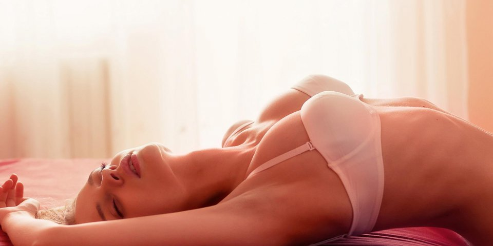 Les femmes révèlent comment faire pour leur donner du plaisir