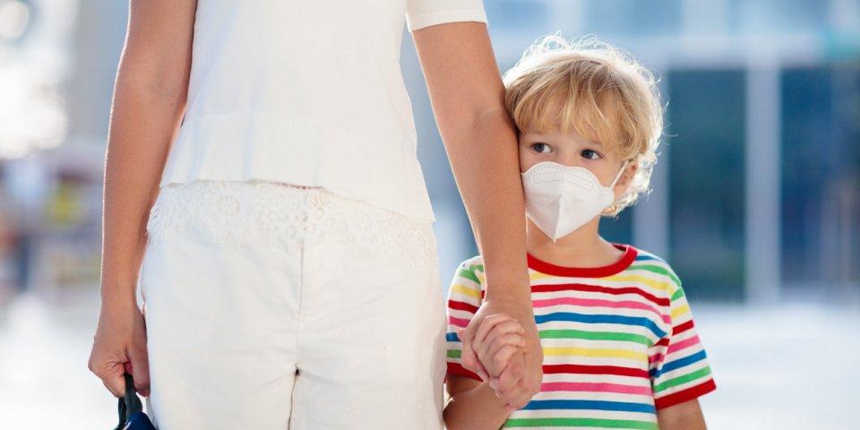 Pourquoi le Coronavirus semble-t-il se tenir loin des enfants ?